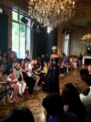 Fashion Week, Imane Ayissi