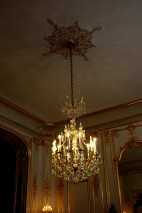 Passion Chandelier.