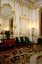 Chambre de Parade.