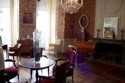 Chambre du Gouverneur.