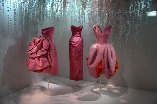 Christian Dior, Couturier du Rêve, Les Arts Décoratifs
