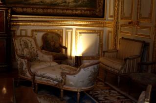 Salon des tapisseries