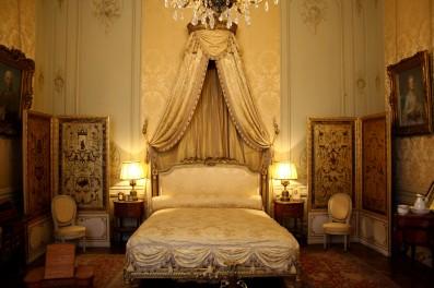 Chambre de Madame