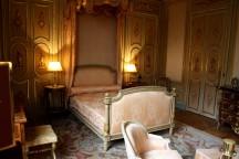 Chambre de Monsieur redécoré par Madame