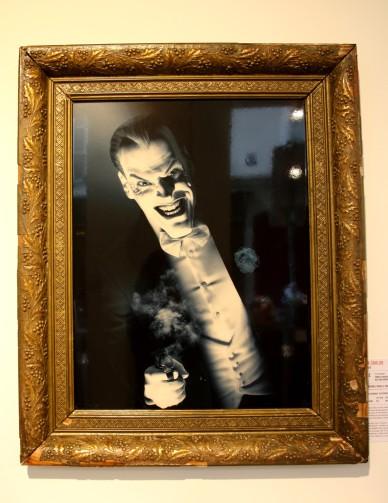 Joker à la galerie Sakura