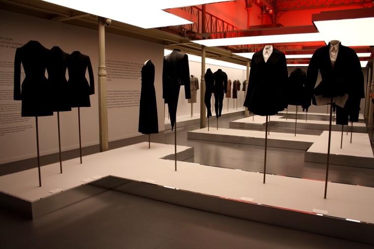 Exposition sur l'art du tailleur