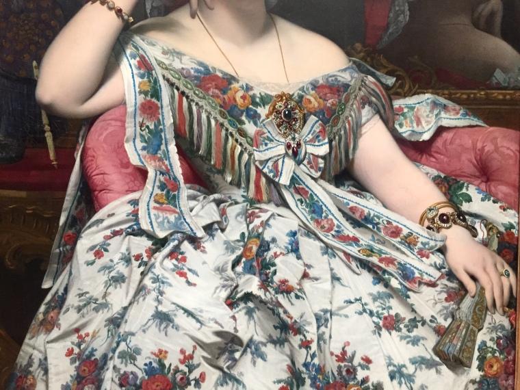 Histoire de la Mode et du Costume à la National Gallery