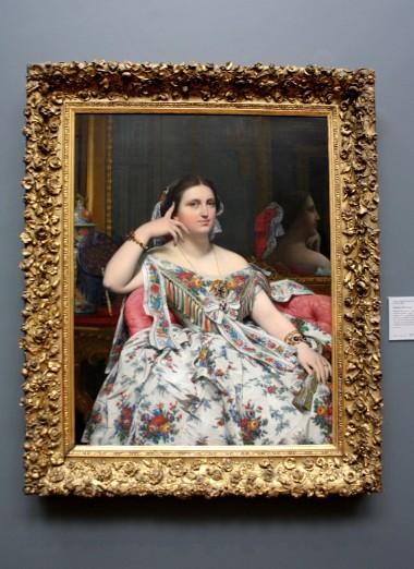 Ingres National Gallery