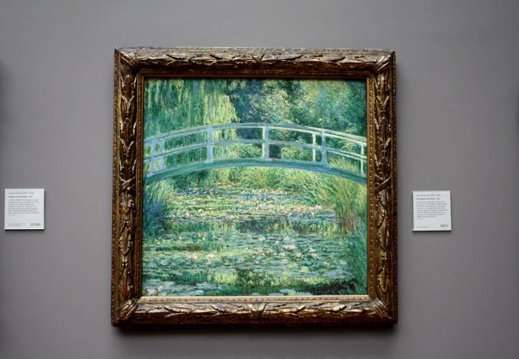 Monet National Gallery