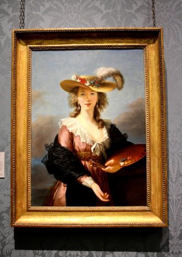 Vigée Le Brun National Gallery