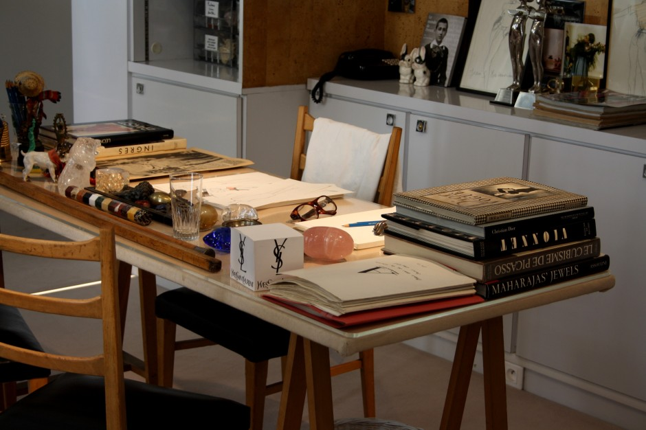 Atelier Yves Saint Laurent