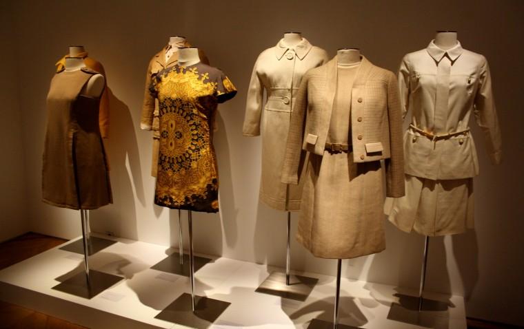 Claudia Cardinale chez Sotheby's (2)