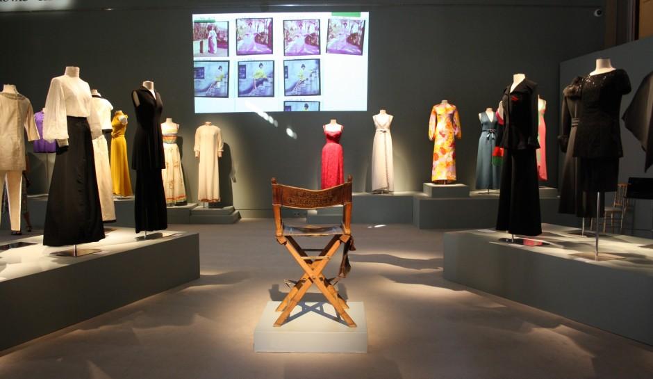 Claudia Cardinale chez Sotheby's