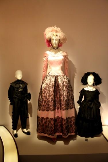 Histoire de la mode Yves Saint Laurent