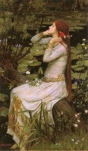 Ophélie, 1894
