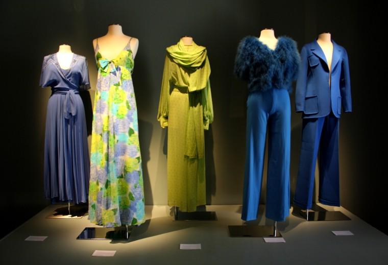 Vide Dressing Claudia Cardinale 1