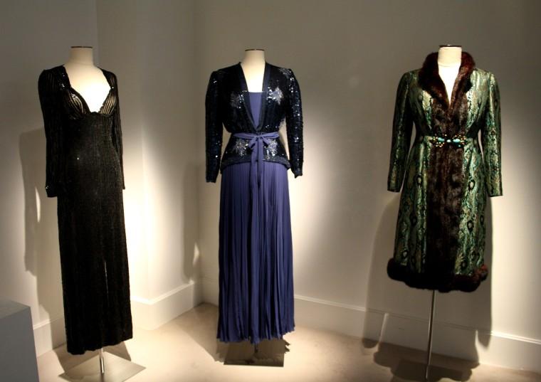 Vide Dressing Claudia Cardinale 2