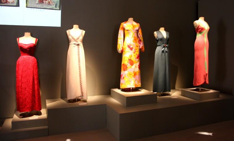 Vide Dressing Claudia Cardinale 4