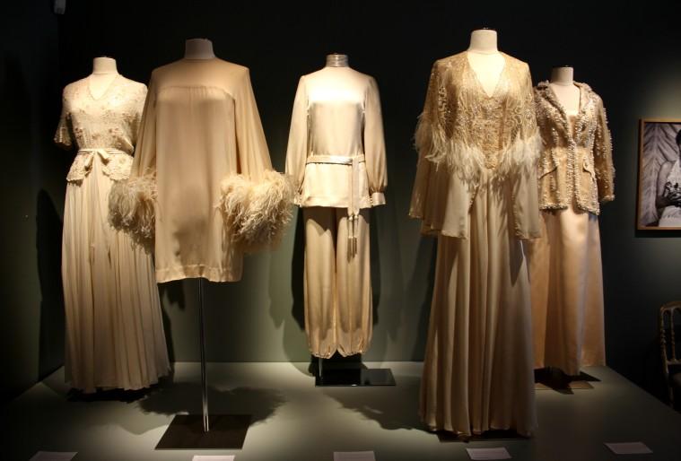 Vide Dressing Claudia Cardinale 5