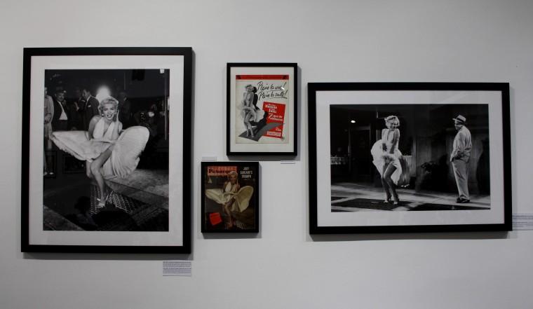 Marilyn Monroe, Galerie Joseph Paris (10)