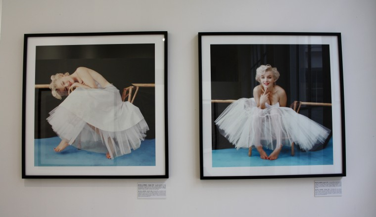 Marilyn Monroe, Galerie Joseph Paris (17)