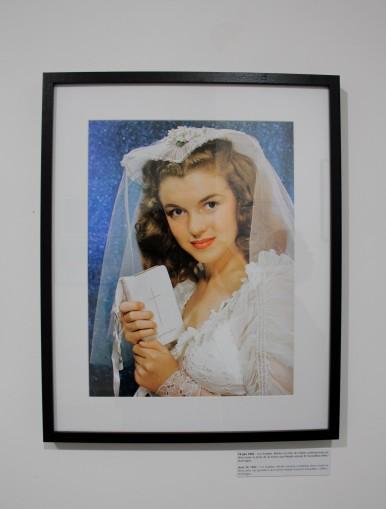 Marilyn Monroe, Galerie Joseph Paris (2)