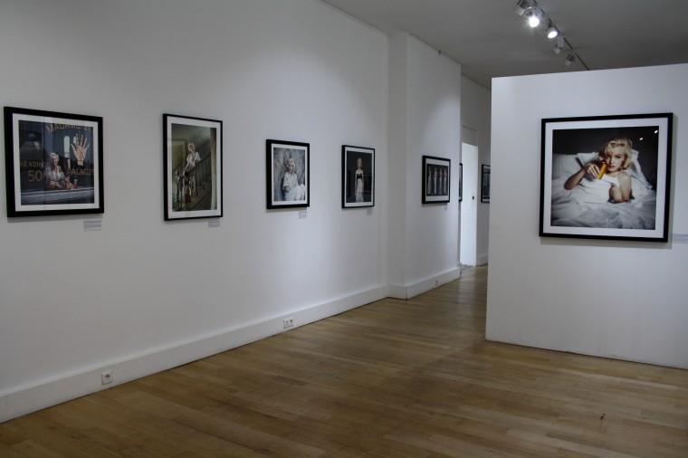 Marilyn Monroe, Galerie Joseph Paris (21)