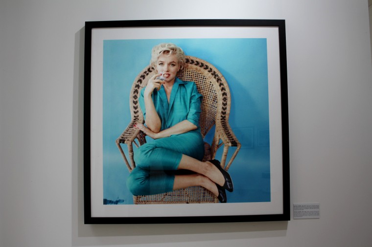 Marilyn Monroe, Galerie Joseph Paris (23)