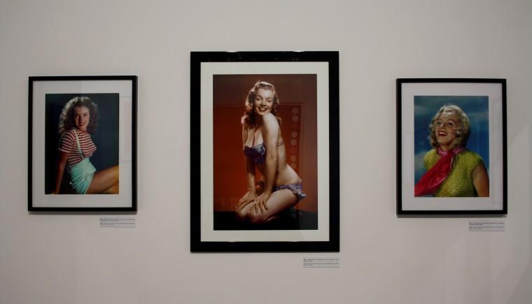 Marilyn Monroe, Galerie Joseph Paris (3)