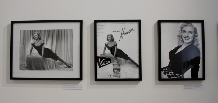 Marilyn Monroe, Galerie Joseph Paris (4)