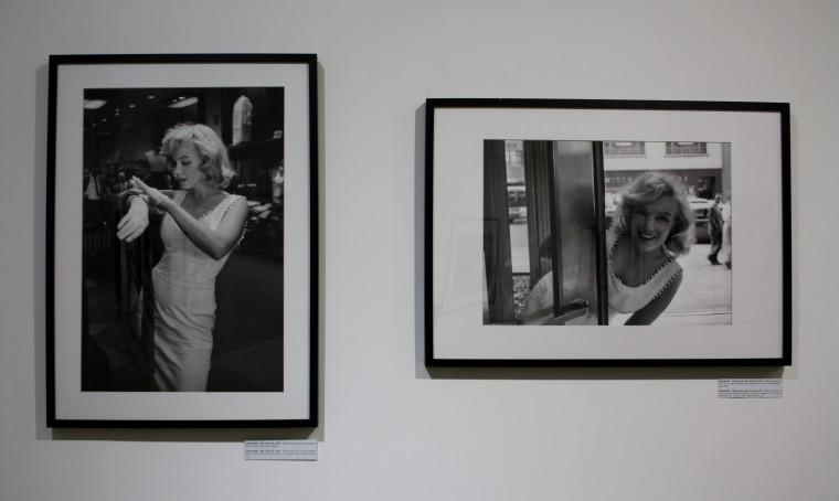 Marilyn Monroe, Galerie Joseph Paris (5)