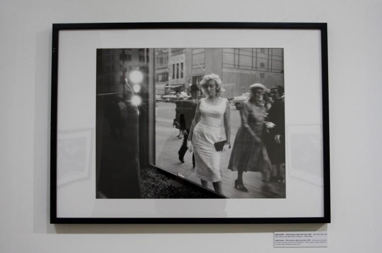 Marilyn Monroe, Galerie Joseph Paris (6)