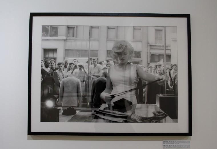 Marilyn Monroe, Galerie Joseph Paris (7)