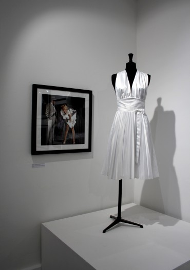 Marilyn Monroe, Galerie Joseph Paris (8)