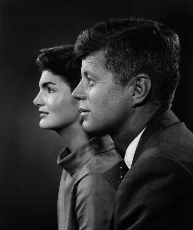Jackie et John