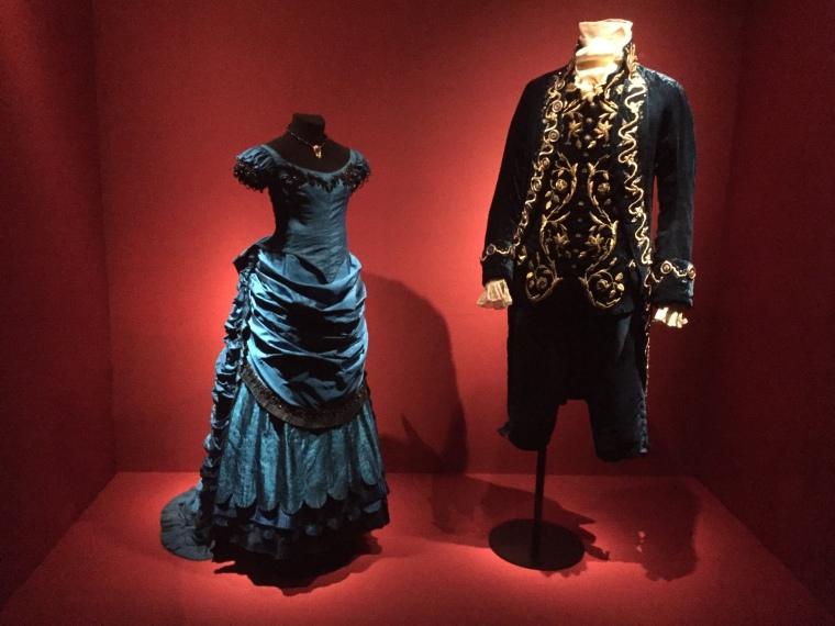 La mode, Dracula