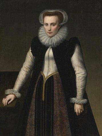 La comtesse Elizabeth Bathory