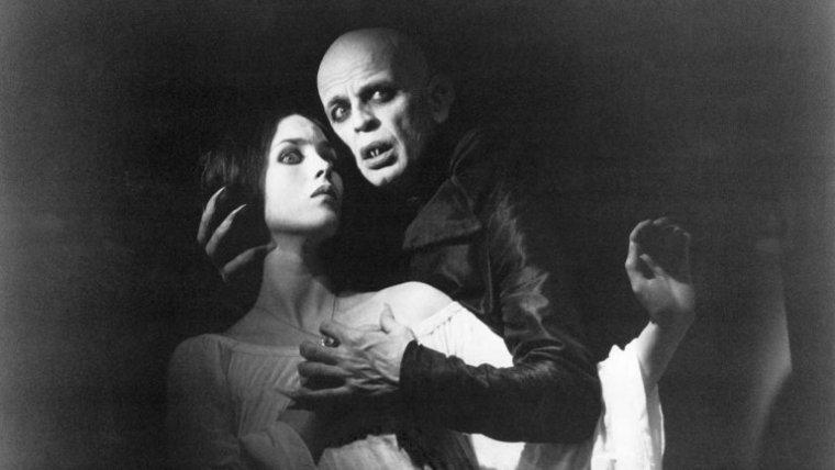 Nosferatu, le vampire, 1979