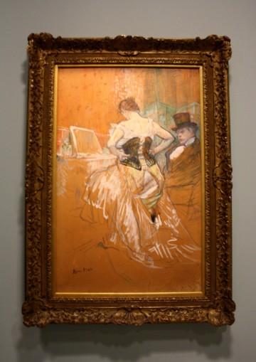 Toulouse Lautrec Grand Palais (10)