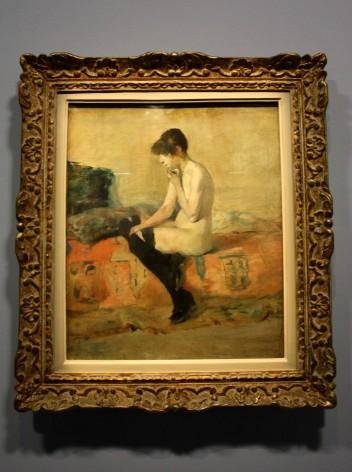 Toulouse Lautrec Grand Palais (20)