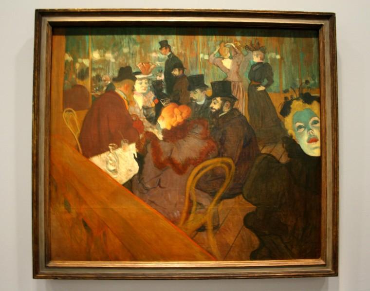 Toulouse Lautrec Grand Palais (22)