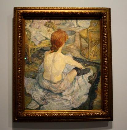 Toulouse Lautrec Grand Palais (3)