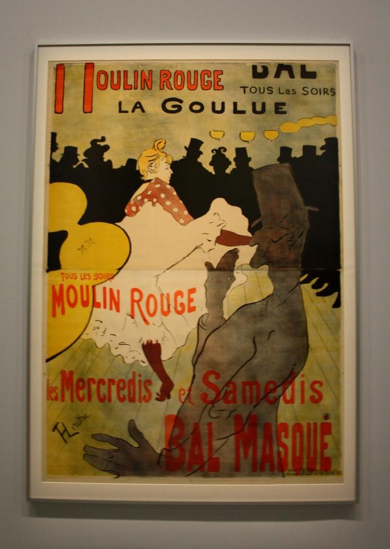 Toulouse Lautrec Grand Palais (4)