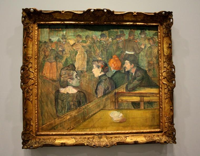 Toulouse Lautrec Grand Palais (5)