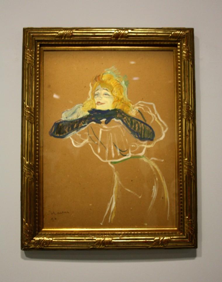 Toulouse Lautrec Grand Palais (7)