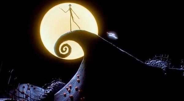 Tim Burton, l'étrange noel de monsieur jack, 1993