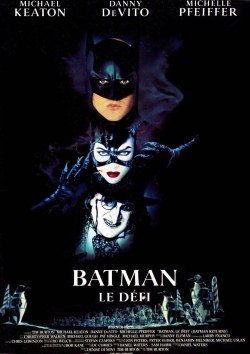 Batman, 1992, Tim Burton