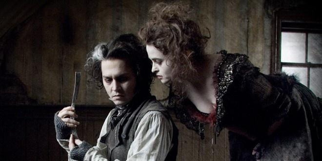 Les Noces Funebres, 2005, Tim Burton