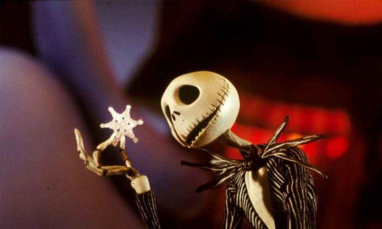 L'Etrange Noel de Monsieur Jack, 1993