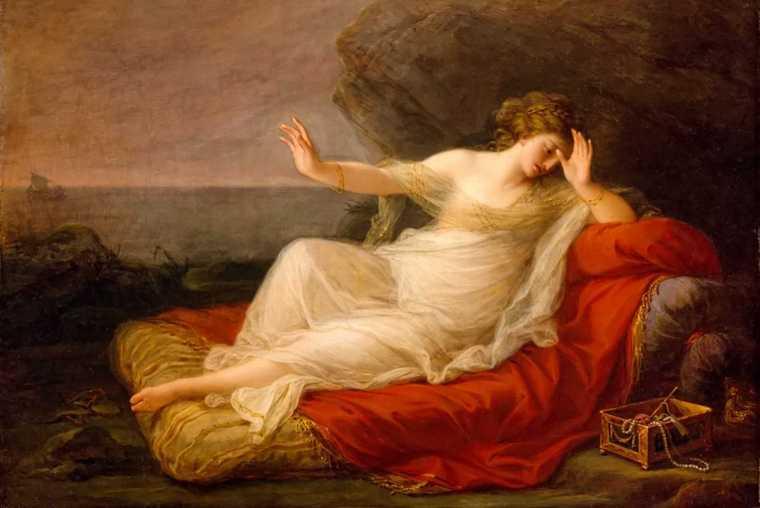 Ariane, Kauffman